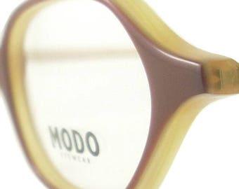 Vintage Modo Eyewear Italy Glasses Eyeglasses Sunglasses Glasses New Frame Eyewear