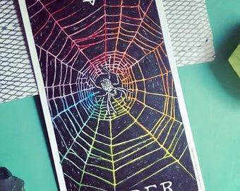 Same Day 1-Card Tarot Reading