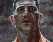 Frank Castle The Punisher...