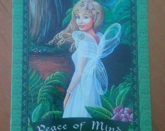 Spiritual Oracle Reading
