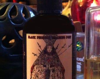 Fierce Midnights and Famishing Morrows -  4oz Room Spray: Black Phoenix Trading Post