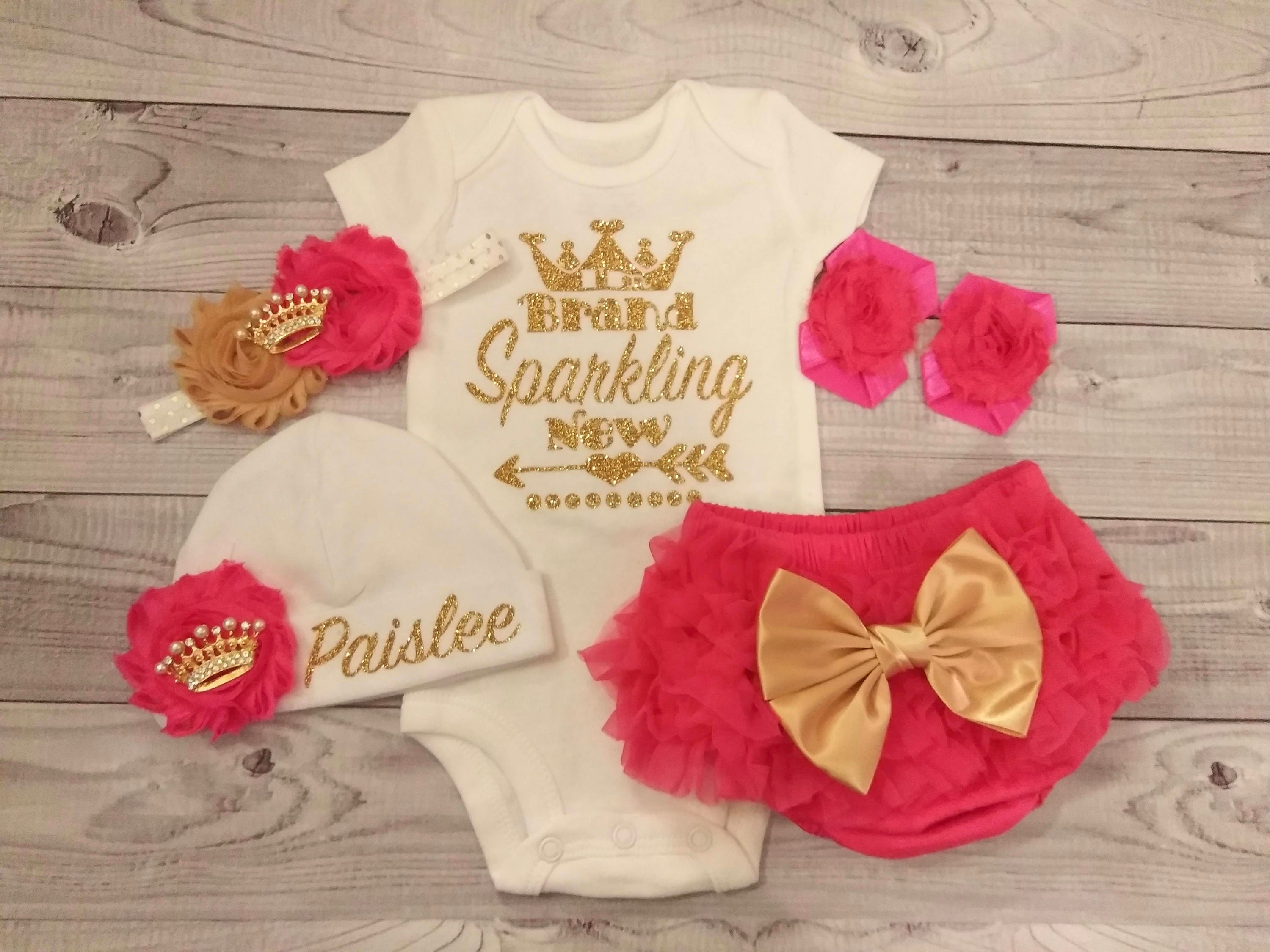 newborn girl ing home outfit girl ing home outfit baby