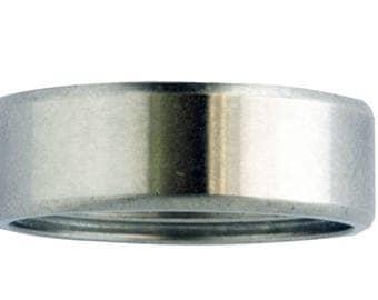 Roller Derby Skate Bearing Ring - Sz 8
