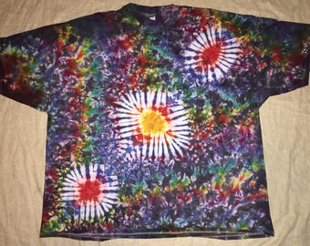 5946 Adult 5XL Beefy T 100% Cotton