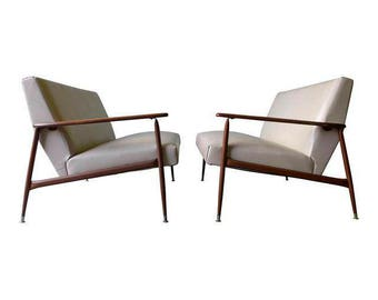 PAIR Mid Century SOFA daybeds