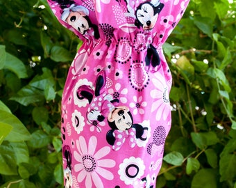 Disney Minnie Mouse Oxygen Tank Cover