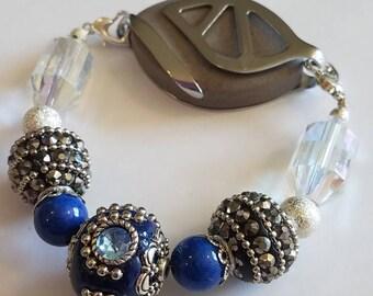 Bellabeat Leaf Bracelet