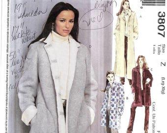 Coat pattern | Etsy