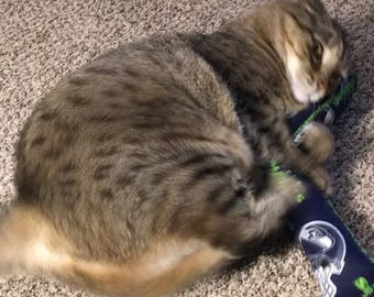 "14"" Catnip cat toys body pillows"