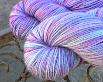 100g Australian Sock Yarn - Hello Possums