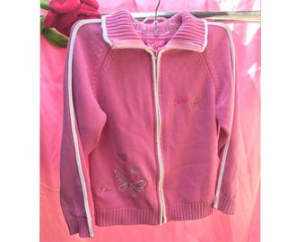 Pink Barbie Sweater