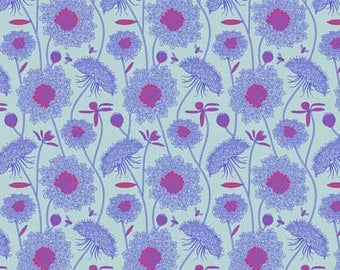 Sweet Dreams by Anna Maria Horner - Lacey in Periwinkle