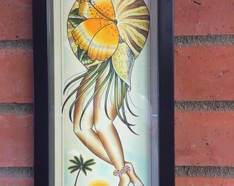 NautiLegs Nautilus Legs Mash Up