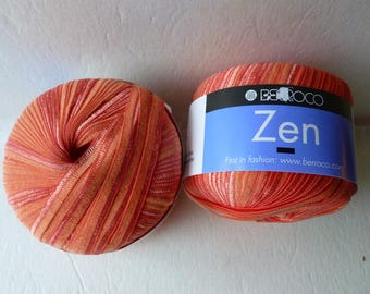 Yarn Sale  - Peach 8269 Zen  by Berroco