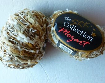 Yarn Sale  - Caramel 2180 Mozart The SRK Collection by Ketzer