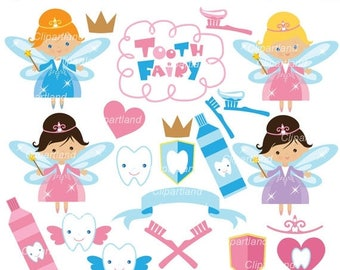 ON SALE INSTANT Download. Tooth Fairy 3. Personal and commercial use.