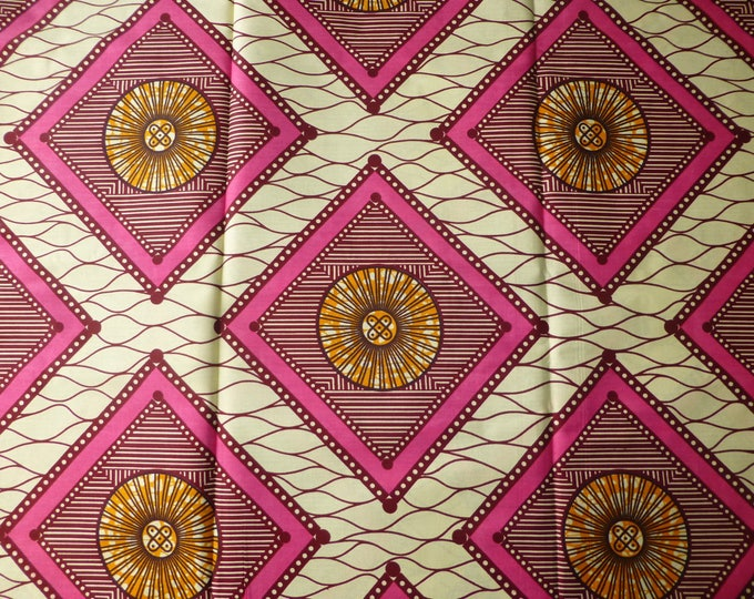 African Fabrics Veritable Mitex Holland Wax Prints Fabrica For Sewing Craft Making Kitenge/Pagnes/Cotton Fabrics/Sold By Yard (pagnes)