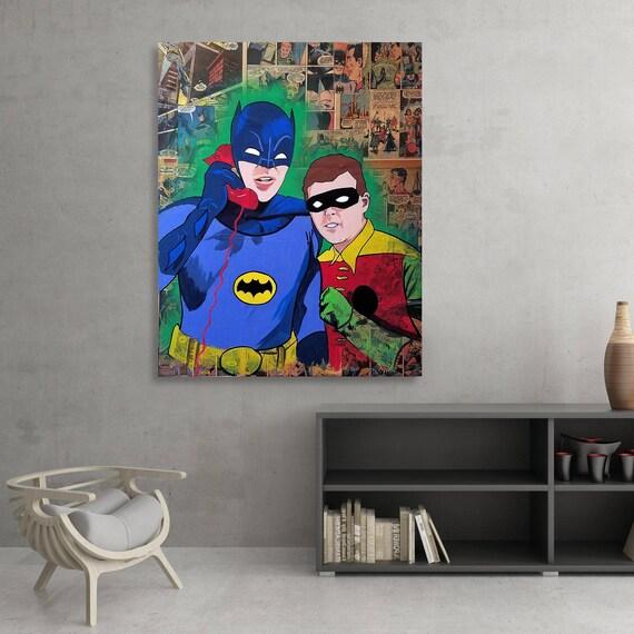 The Bat-Phone