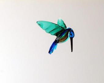 e36-254D Small Hummingbird with Dichroic