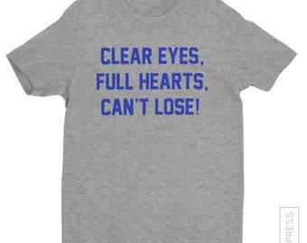 Clear Eyes T-Shirt