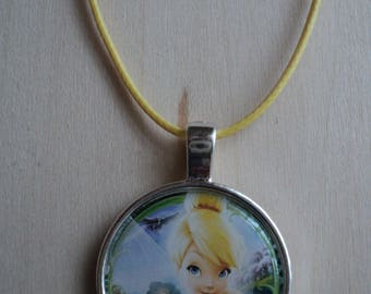 The TINKERBELL inspired Birthday Party Favors
