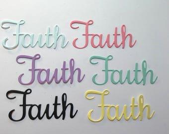 Faith Script