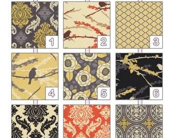 Decorative Throw Pillow Cover ... { Aviary 2 } Joel Dewberry - Part 2