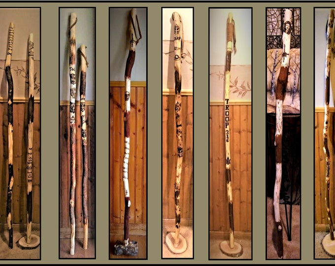 hiking, hiking stick, walking stick, hiker gift,cool canes,cane,walking cane