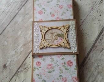 """Mini """"Rose"""" Gr. 21 x 8.5 cm"""