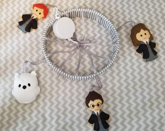 Harry Potter Musical Baby Mobile