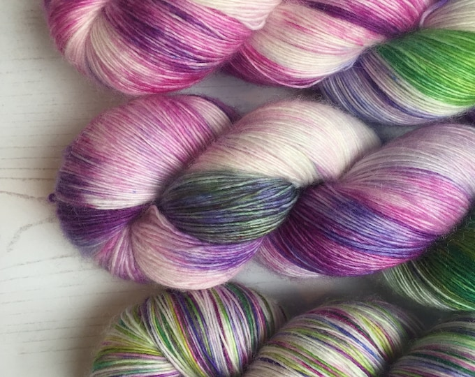 Caithness- LACE- 100grams 100% Superwash merino singles laceweight  wool