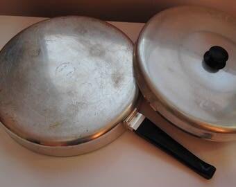 Kitchen Cookin Pot Pan Lid Tea Kettle Cookie Sheet