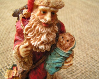 Wood World Inc. Santa