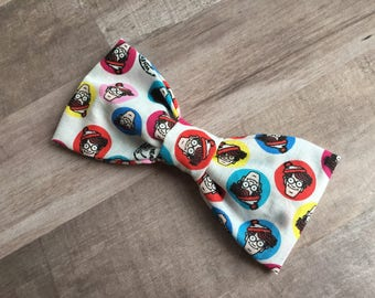 Where is waldo clip on bow tow adult\toddler