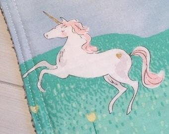 Burp Cloth ~ Geometric//Nature//Tribal//Native//Magic//Unicorn//Metallic