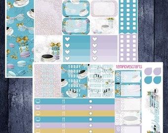 Weekend Sale Weekend Morning Kit for Happy Planner