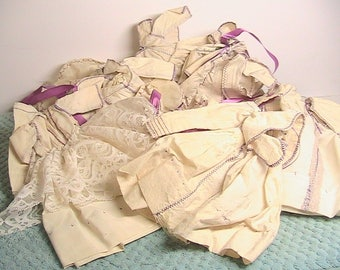 Doll Clothes, Vintage Doll Clothes Sets, Doll Outfits, Barbie Size Clothes Lot, 8 Sets