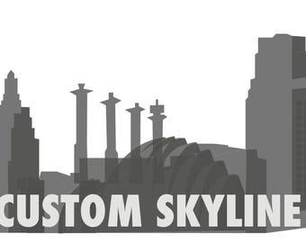 Custom Large Order
