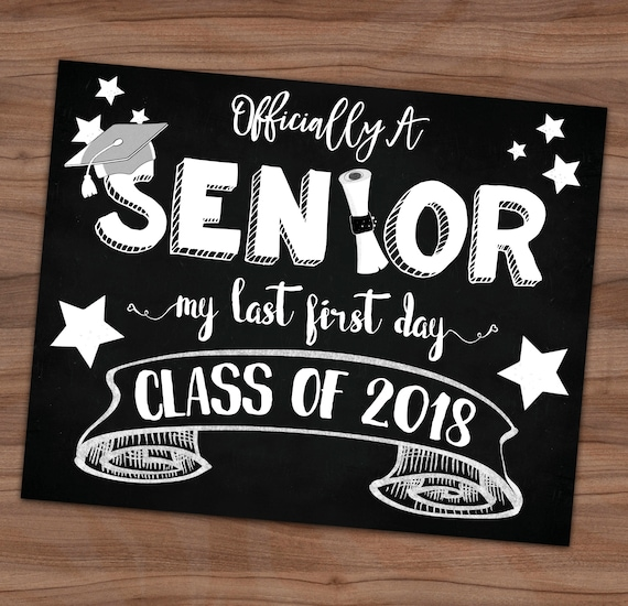 High School Back To School Sign My Last First Day Of Senior. Supe Signs. Carved Signs. Purple Party Banners. Workplace Murals. Quote Murals. Wine Bottle Labels. Car Japanese Culture Stickers. Engineer Banners