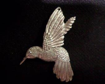 Anna's hummingbird,Pendant New Design