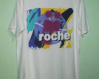 Vintage Roche T-Shirt