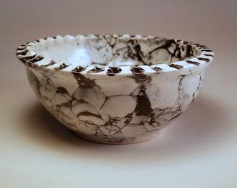 Black & White Little Bowl