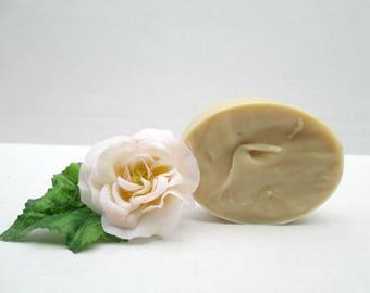 Banana Soap, Goat's Milk Soap, Handmade Soap, All Natural Soap, Artisan Soap, Homemade Soap