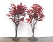 "SALE:  Space saving 16"" fall trees"