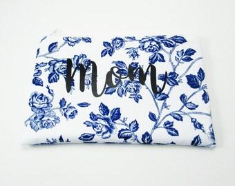 Makeup Bag - Personalized Makeup Bag - Bridesmaid Bag - Cosmetic Bag - Toiletry Bag - Wallet - Medium