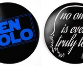 The Last Jedi Ben Solo/Ky...