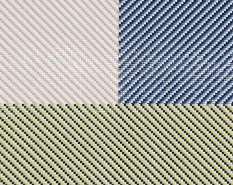 Square pattern, Resin Rhinestones Hot fix, 24x40cm