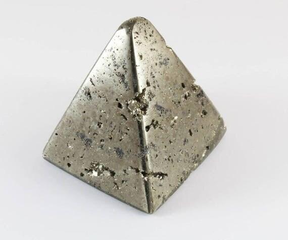 Pyrite Pyramid, M-624
