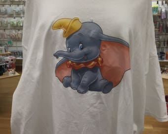 Dumbo tshirt you choose color and size