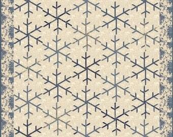 Stardust Quilt Pattern - Edyta Sitar - Laundry Basket Quilts - LBQ 0576-P